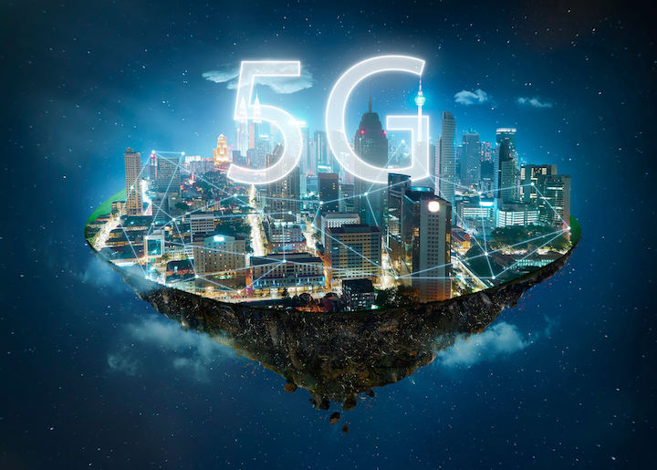 5G: THE ALLIANCE BETWEEN QUALCOMM, ZTE AND WIND TRE STARTS