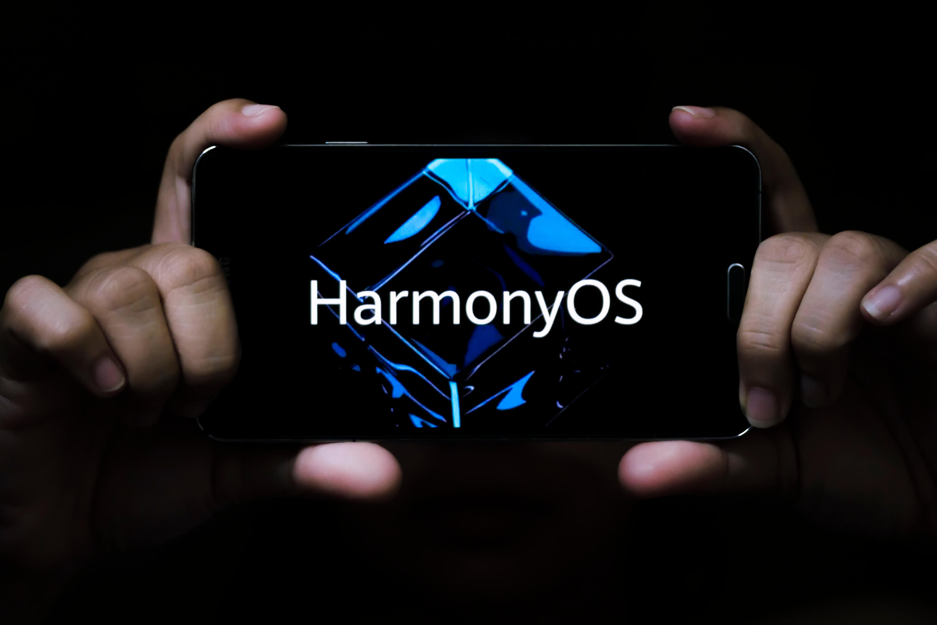 Huawei: HarmonyOS makes its debut