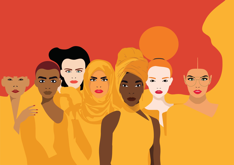 """""""Inclusion Week"""" e """"Gender equality"""" – La valorizzazione delle diversità"""