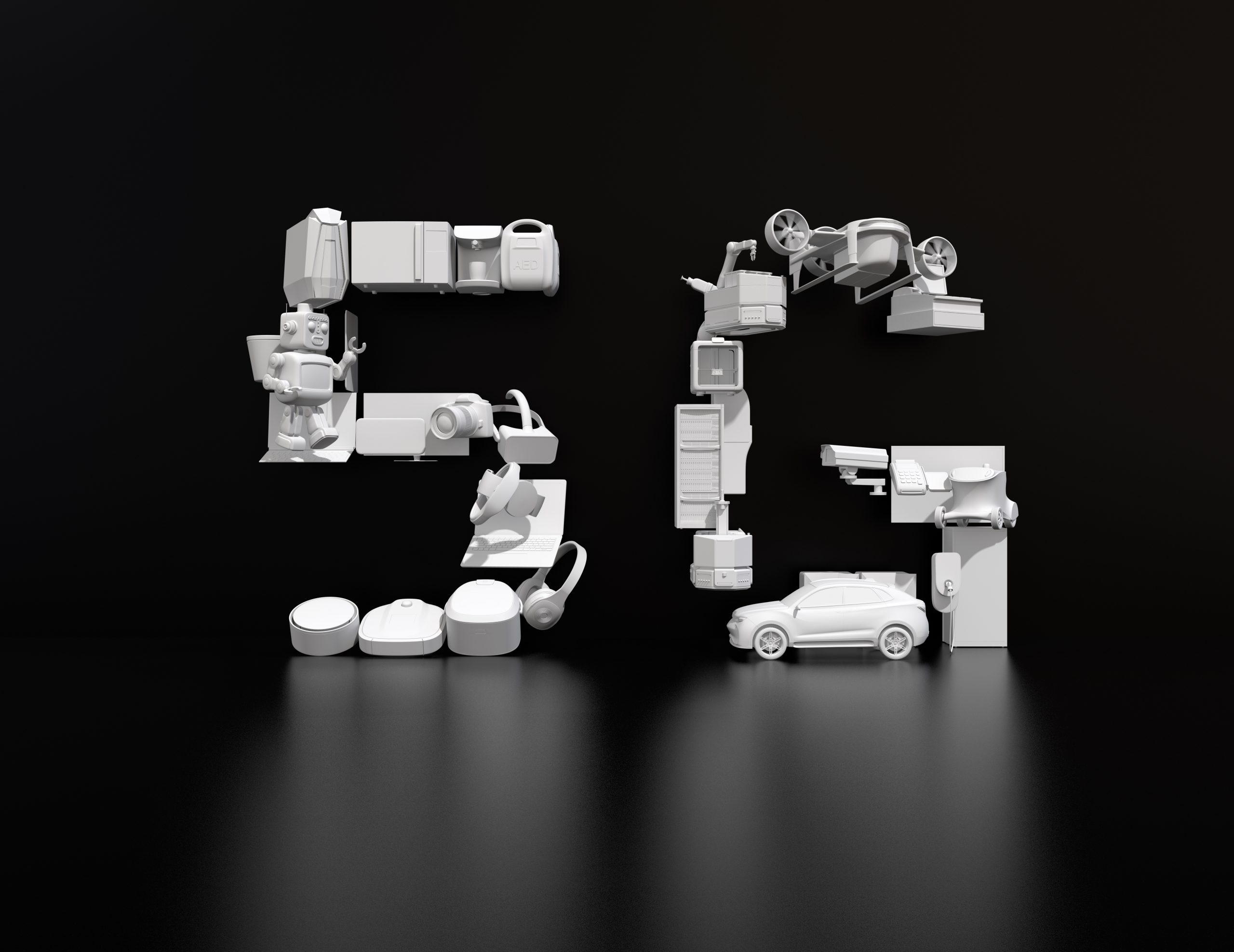 Luci e ombre del 5G: un grande potenziale ad alto rischio