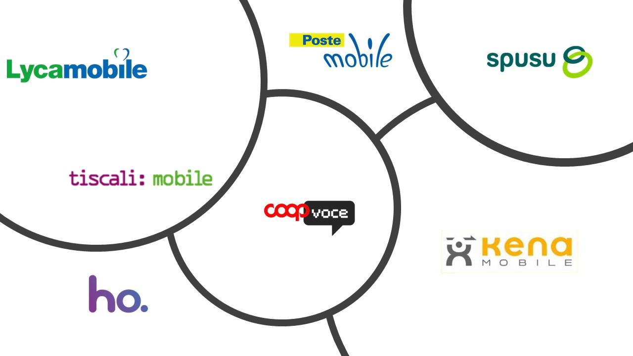 Italian Mobile Virtual Operators: pros and cons.