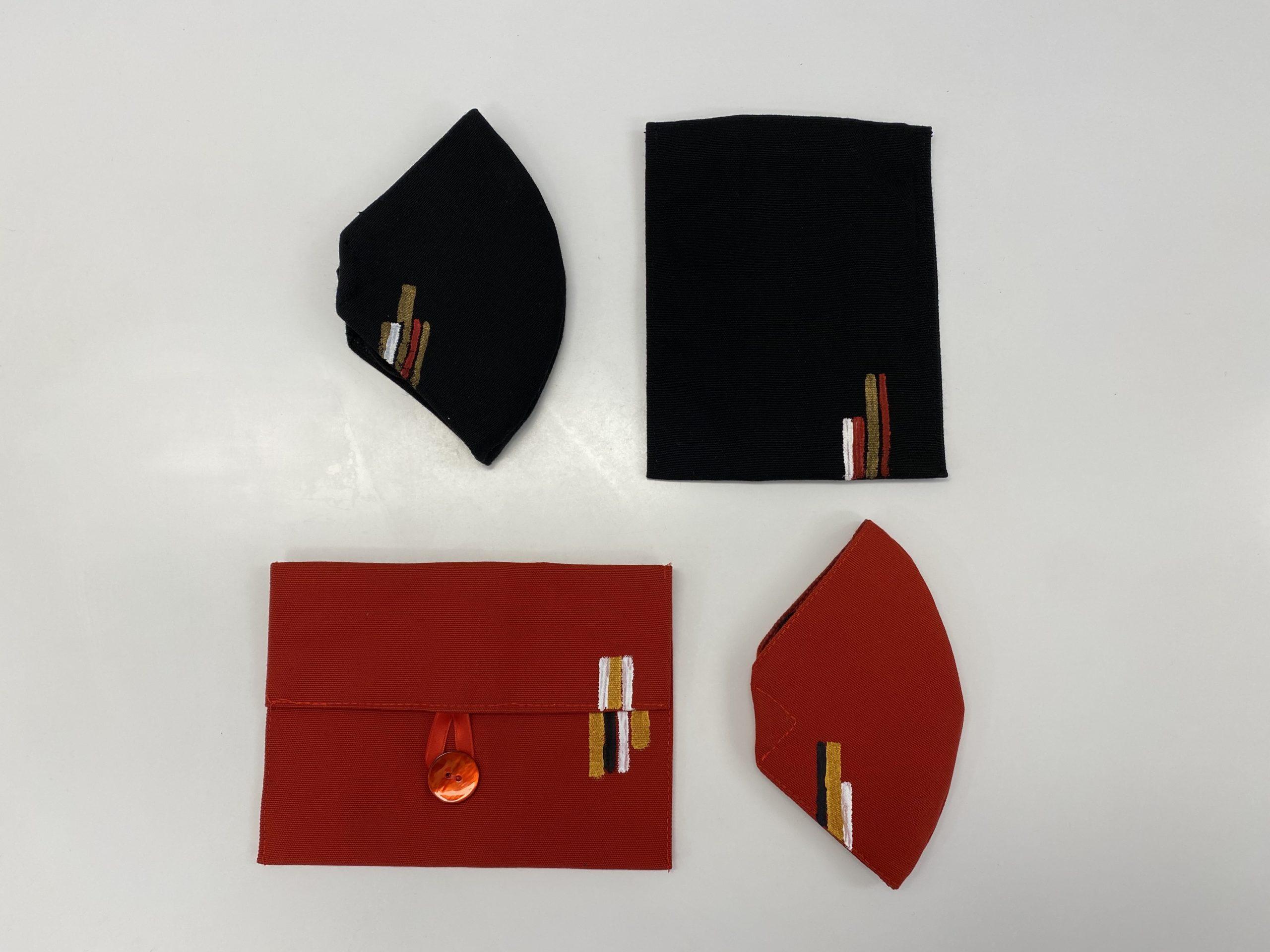 Mascherine LUBEA/SU GOLOGONE <br> Ideas of Gifts 2021